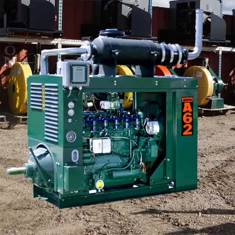 Rent Search Engines: Arrow A-Series Engines For Sale